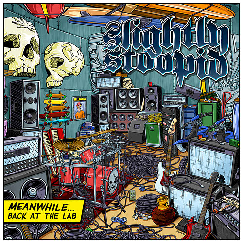 Life Rolls On by Slightly Stoopid