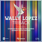 Triback by Wally Lopez