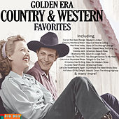 Big Box Value Series: Golden Era Country and Western Favorites by Various Artists