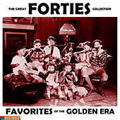 Big Box Value Series - The Great Forties Collection: Favorites of the Golden Era by Various Artists