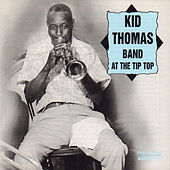 Kid Thomas Band at the Tip Top by Kid Thomas Valentine