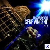 Rockabilly with Gene Vincent, Vol. 1 by Gene Vincent
