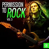Permission to Rock, Vol. 3 by Various Artists
