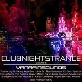 Club Nights Trance, Vol. 5 - EP by Various Artists