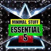 Minimal Stuff Essential 5 - EP by Various Artists