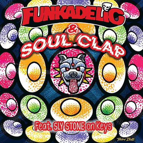 In da Kar by Soul Clap