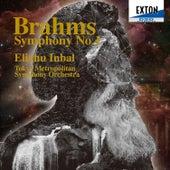 Brahms: Symphony No. 1 by Tokyo Metropolitan Symphony Orchestra
