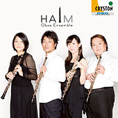 Oboe Ensemble HAIM by Oboe Ensemble HAIM