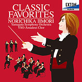 Classic Favorites by Yamagata Symphony Orchestra