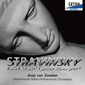 Stravinsky: Ballet Music Apollon Musagete by Netherlands Radio Philharmonic Orchestra