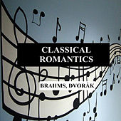 Classical Romantics - Brahms, Dvorák by Orquesta Lírica de Barcelona