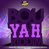 Bou Yah Riddim - EP by Various Artists