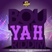 Bou Yah Riddim - EP von Various Artists