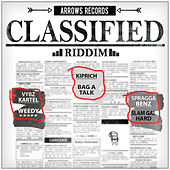 Classified Riddim - Single by Various Artists