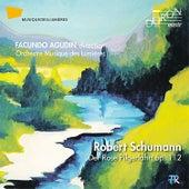 Der Rose Pilgerfahrt, Op. 112 by Sebastian Mattmüller