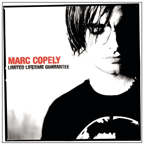 Limited Lifetime Guarantee by Marc Copely