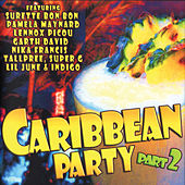 Caribbean Party Part 2 by various