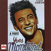 A Paris by Yves Montand