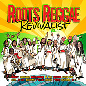 Roots Reggae Revivalist Vol.1 by Various Artists