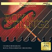 Royal Strings by Various Artists