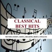 Classical Best Hits - Mendelssohn, Grieg, Brahms, Bizet, Strauss by Hamburg Rundfunk-Sinfonieorchester