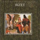 Grandes Maestros de la Musica Clasica - Bizet by Various Artists
