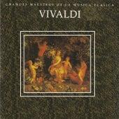 Grandes Maestros de la Musica Clasica - Vivaldi by Various Artists