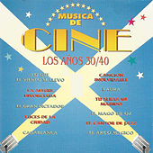Musica de Cine - Los Años 30/40 by Various Artists