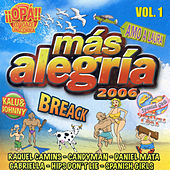 Más Alegría 2006, Vol. 1 by Various Artists