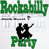 Rockabilly Party by Jack Scott