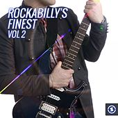 Rockabilly's Finest, Vol. 2 by Various Artists