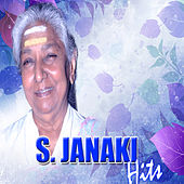 Hits of S. Janaki by Various Artists