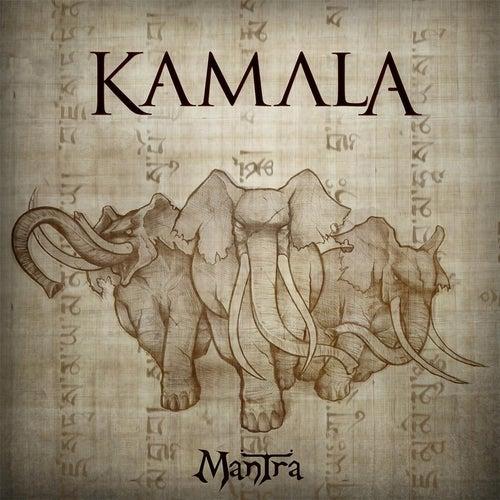 Mantra by Kamala