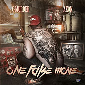 One False Move by C-Murder