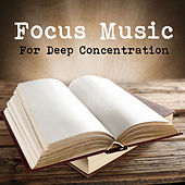 Focus Music For Deep Concentration by Various Artists
