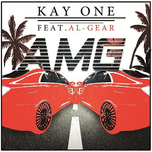 AMG by Kay One