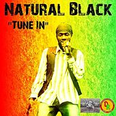 Tune In by Natural Black