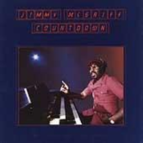 Countdown by Jimmy McGriff