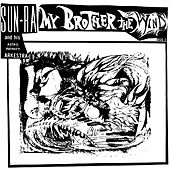 My Brother the Wind, Vol. 1 by Sun Ra