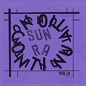 Continuation, Vol. 2 by Sun Ra
