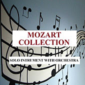 Mozart Collection - Symphonies by Hamburg Rundfunk-Sinfonieorchester