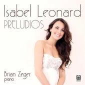 Preludios by Isabel Leonard