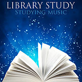 Library Study by Various Artists