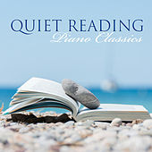 Quiet Reading Piano Classics by Various Artists