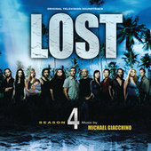 Lost: Season 4 by Michael Giacchino