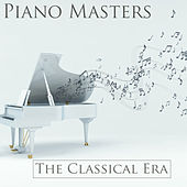 Piano Masters : The Classical Era by Various Artists