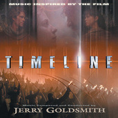 Timeline by Jerry Goldsmith