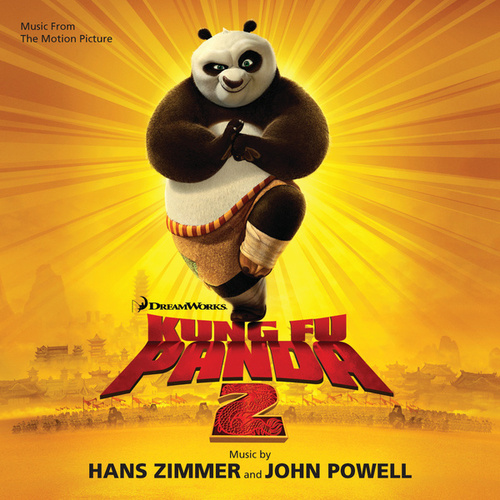 Kung Fu Panda 2 by John Powell