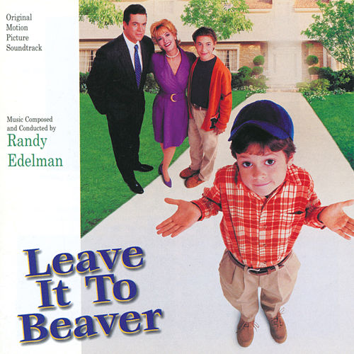 Leave It To Beaver by Randy Edelman