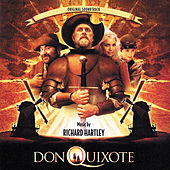 Don Quixote by Richard Hartley